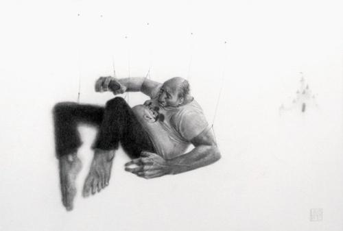 Художник Eduardo Flores (60 работ)