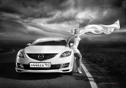 Фотограф Максимов Руслан (101 фото)