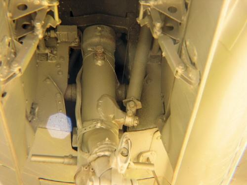 Фотообзор - советский учебно-тренировочный истребитель УТИ МИГ-15 (39 фото)