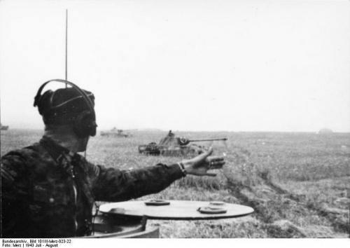 Фотографии из немецкого федерального архива часть 36 (103 фото)