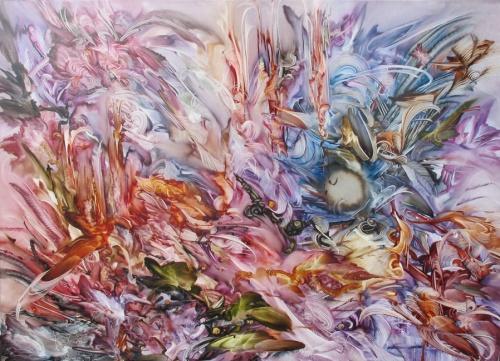 Работы художника Захарова Евгения (101 работ)