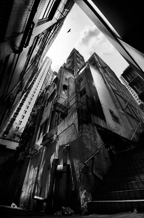 Фотограф Romain Jacquet-Lagreze