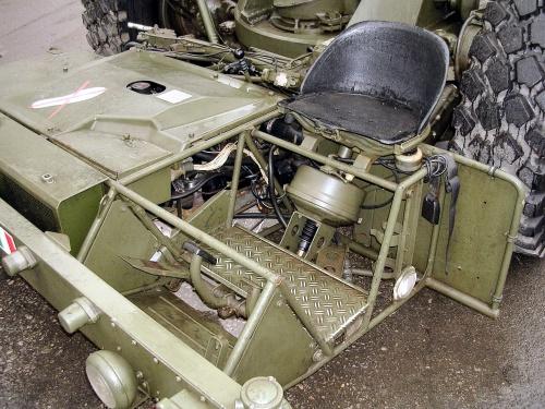 Фотообзор - американская гаубица FH-70 калибра 155mm (61 фото)