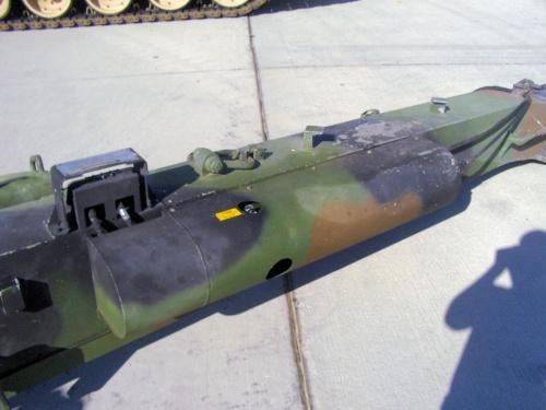 Фотообзор - американская гаубица M198 (48 фото)