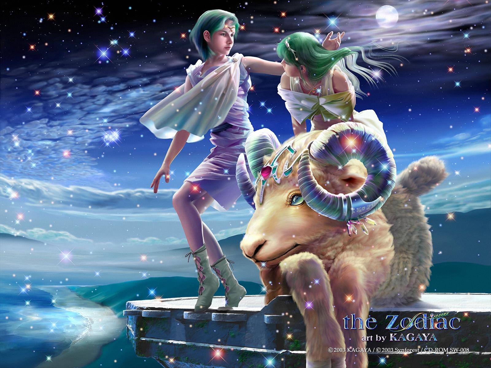 Девушки эльфы зима картинки qо