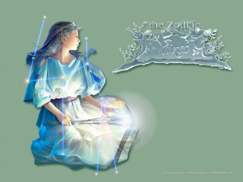 Знаки зодиака и несколько картин Kagaya (101 фото)