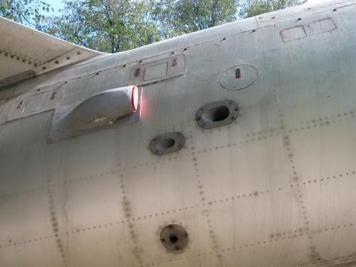 Фотообзор - советский истребитель ЯК-28 (97 фото)