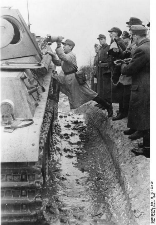 Фотографии из немецкого федерального архива часть 32