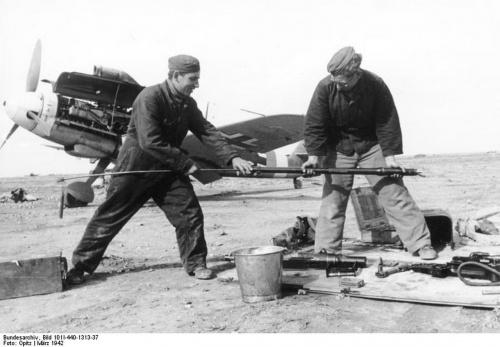 Фотографии из немецкого федерального архива часть 35