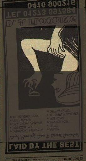 Сексуальная реклама (114 фото)