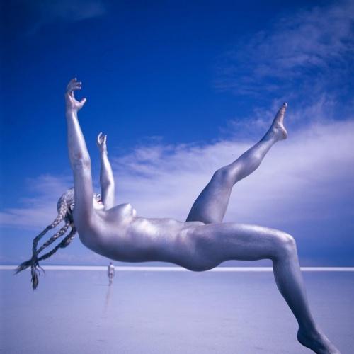 Художник и фотограф Jean Paul Bourdier (99 фото)