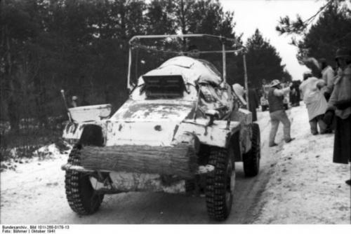 Фотографии из немецкого федерального архива часть 29 (117 фото)