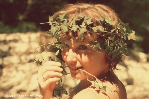 Фотограф Сергей Арямов (34 фото) (эротика)