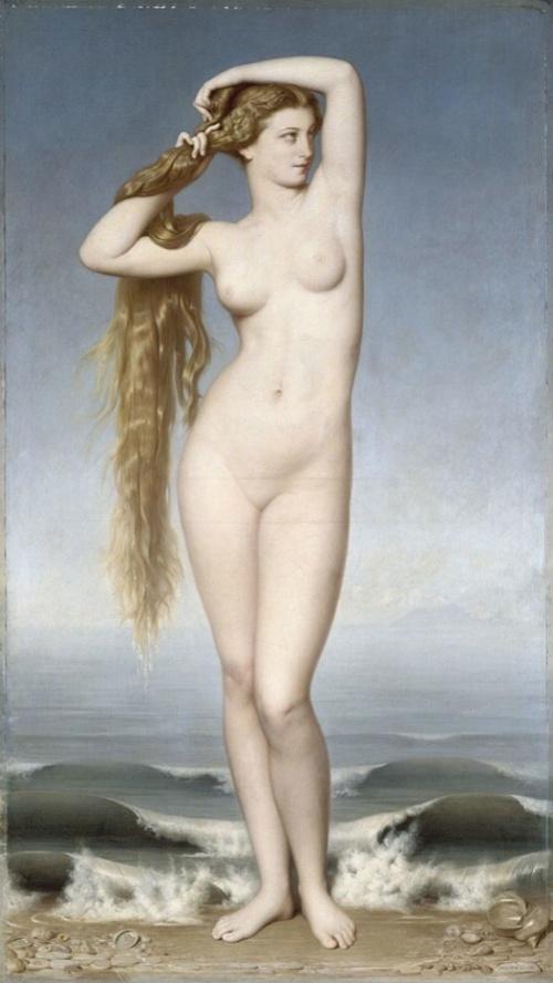 Фото голая богиня