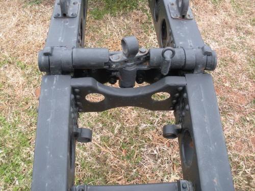 Фотообзор - американская гаюбица US 75mm M1A1 Pack Howitzer (42 фото)
