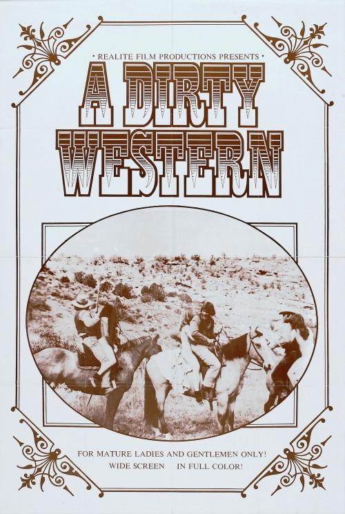 Western - Постеры (175 фото)