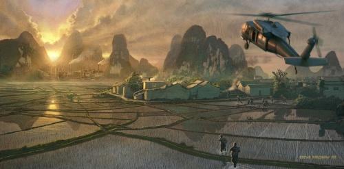 Этот Чудесный Рисованный Мир - 153 (85 работ)