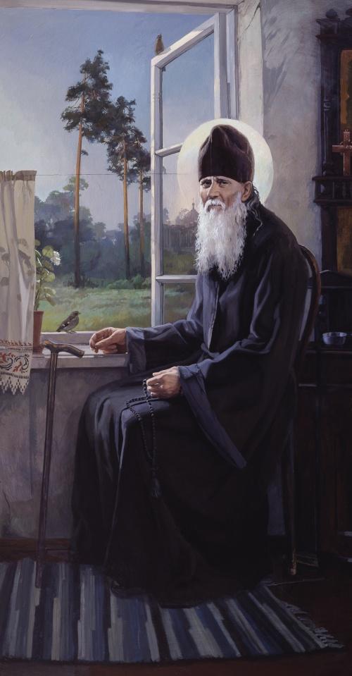 Художница Сайда Афонина (148 фото)