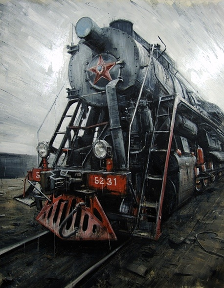 Этот Чудесный Рисованный Мир - 154 (101 работ)