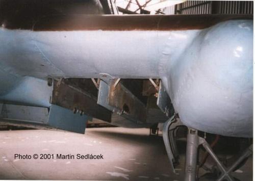 Фотообзор - советский штурмовик ИЛ-2М3 (27 фото)