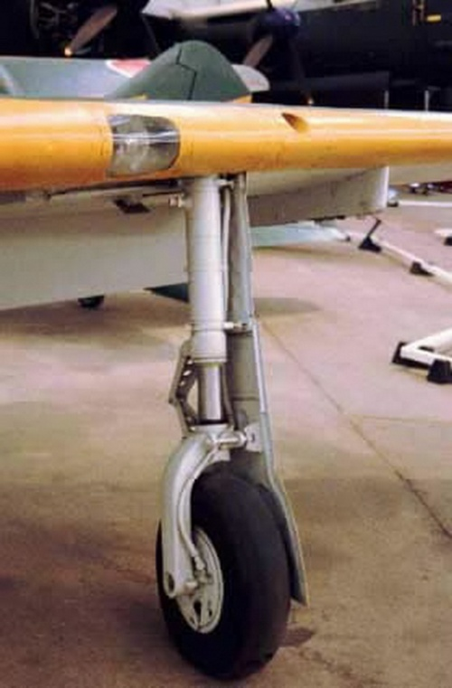 Фотообзор - японский истребитель Kawasaki KI 100 (68 фото)