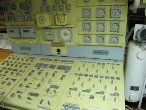 Советскай подводная лодка Б-396 «Новосибирский комсомолец» (107 фото)