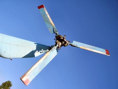 Фотообзор - советский вертолет-амфибияl MИ-14БТ Haze (41 фото)