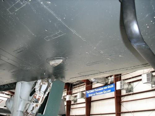 Фотообзор - американский штурмовик A-10A (75-0298) Thunderbolt II (122 фото)