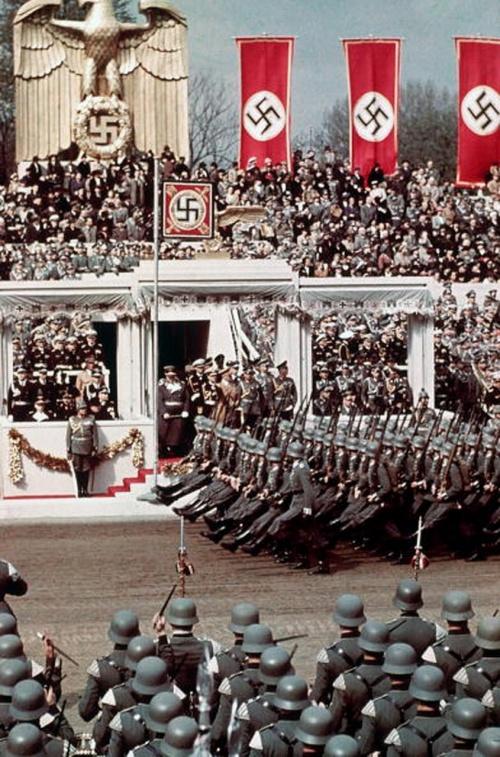 Фотографии из немецкого федерального архива часть 33 (97 фото)