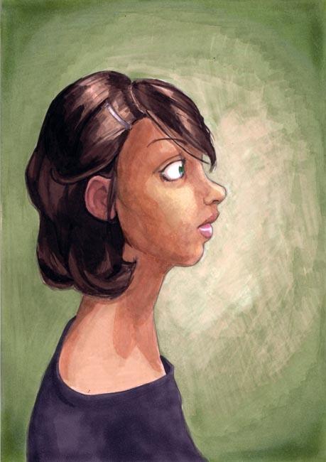 Этот Чудесный Рисованный Мир - 155 (97 работ)