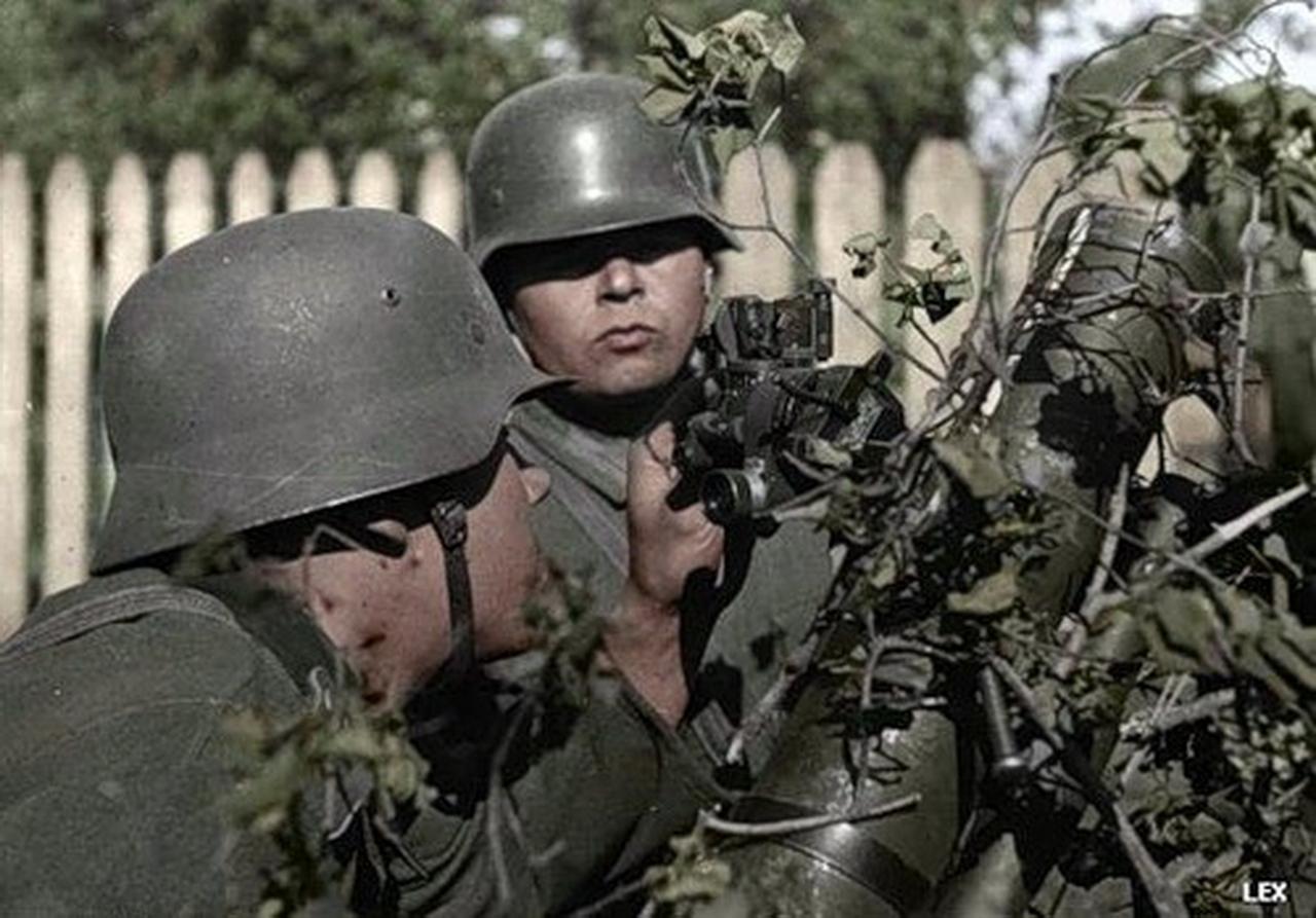 11 100 greatest war photos