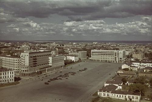 Фотографии из немецкого федерального архива часть 30 (116 фото)