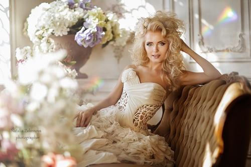 Фотограф Наталья Законова (61 фото)