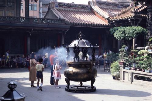 China · Hong Kong · Taiwan (101 фото)