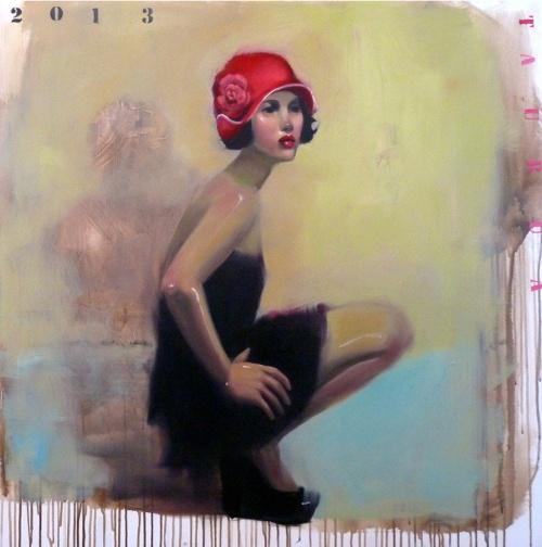 Artist Pascale Taurua (63 фото)