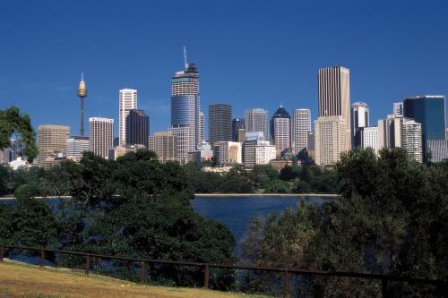 Australia · New Zealand (101 фото)