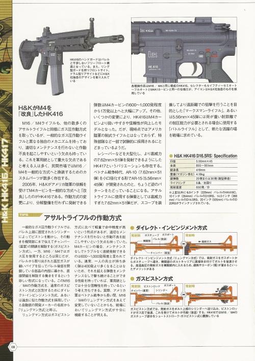 Gun and Girl Illustrated (145 фото)