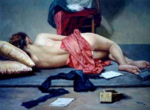 Художник Giovanni Parlato (62 работ)