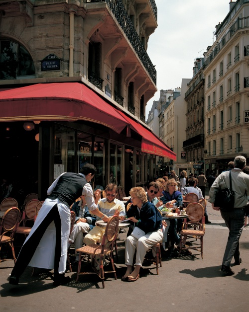 Aggressive Paris (101 фото)