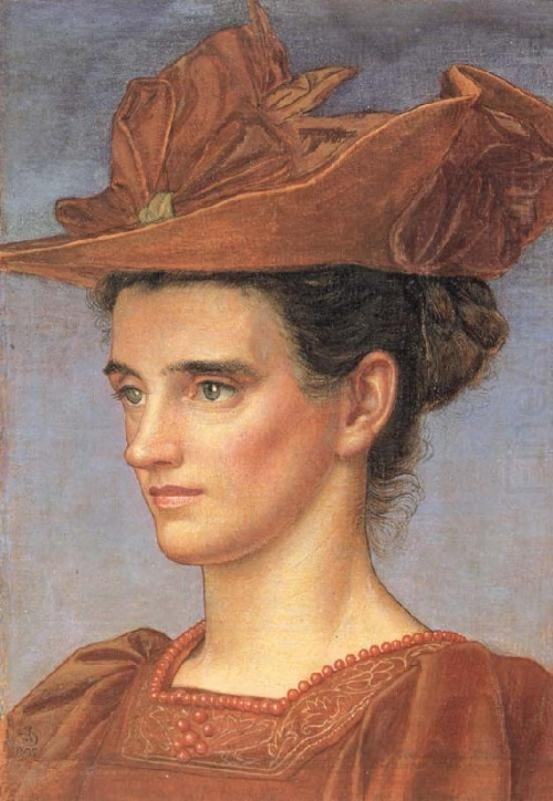 Английский художник Joseph Edward Southall (1861‑1944) (89 фото)