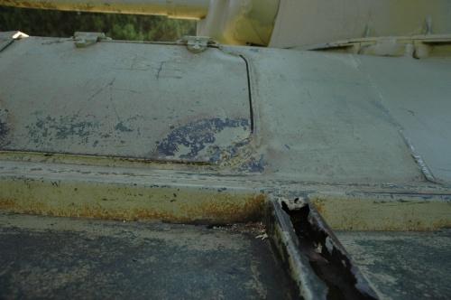 Американская гусеничная десантная машина LVT(A)1 (39 фото)