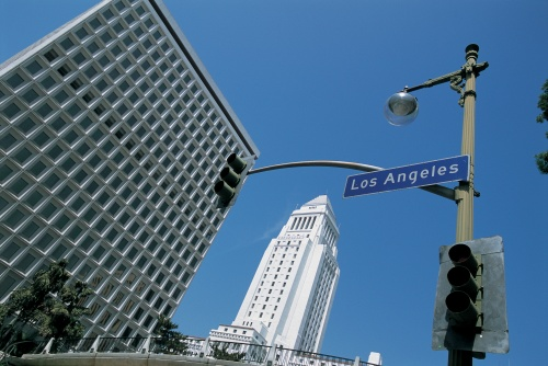 Aggressive Los Angeles 1 (101 фото)