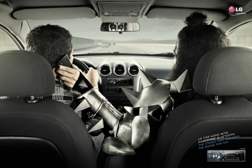 Creative advertising Part 12 (201 фото)