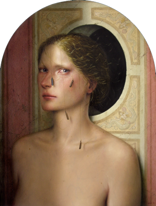Artworks by Dino Valls (107 работ)