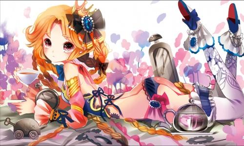 Pixiv Artist - Siracomgi (しらこむぎ) (45 работ)