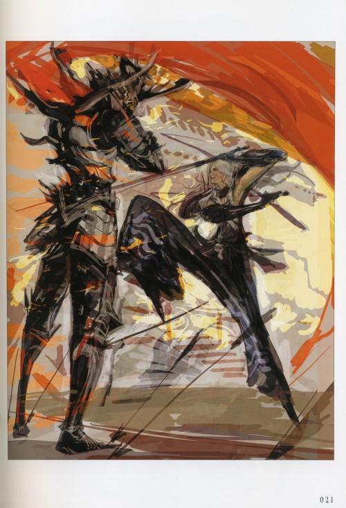 Makoto Tsuchibayashi Design Works (146 работ)