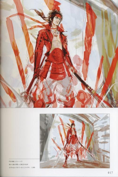 Makoto Tsuchibayashi Design Works (146 фото)
