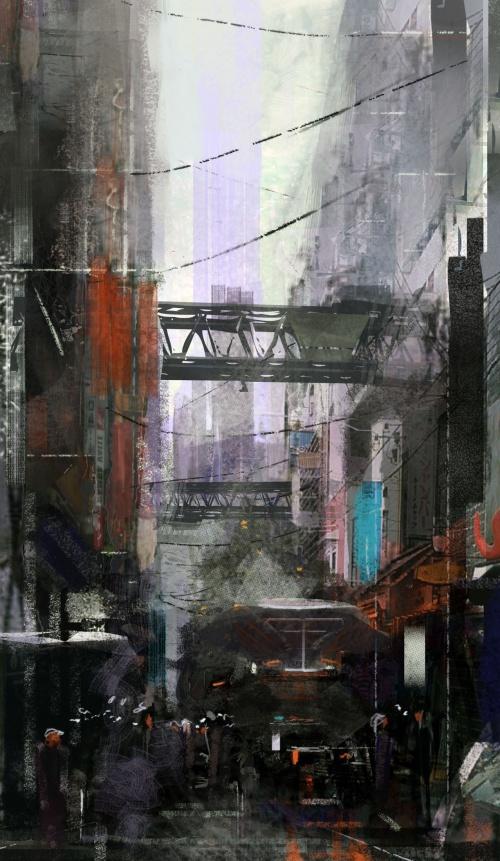 Artworks by Digital Artists (7.11.2013) (201 фото)