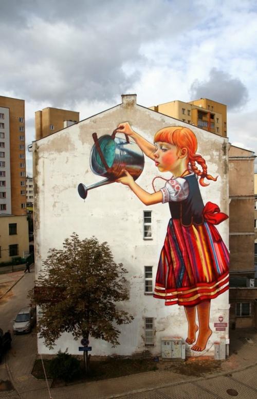 Xудожница Natalia Rak (71 фото)
