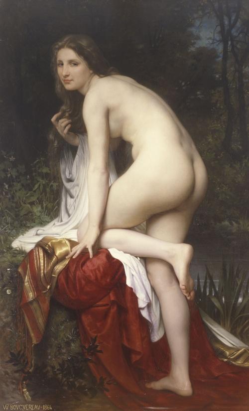 Романтика, светские дамы и развлечения